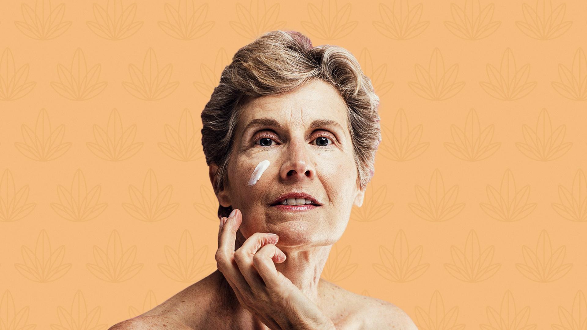 CBD yaşlanma karşıtı faydaları