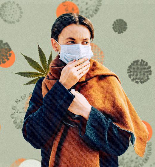 CBD, Korona Virüsün Tedavisinde ve Önlenmesinde Etkili mi?