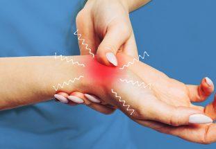 CBD Yağı Romatoid Artrit Belirtilerini Tedavi Edebilir mi?