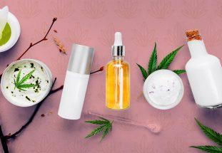 Kozmetik Ürünlerinde Kimyasallara Karşı Doğal Alternatif, CBD