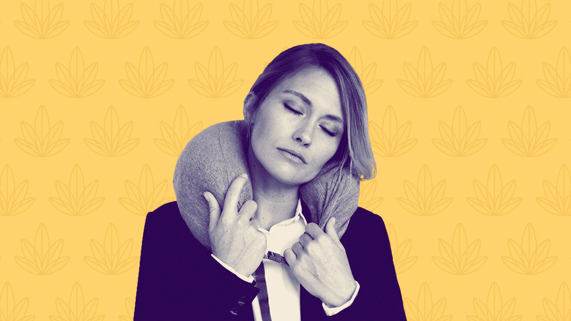 Uykusuzluk Problemi için CBD yağı Kullanımı