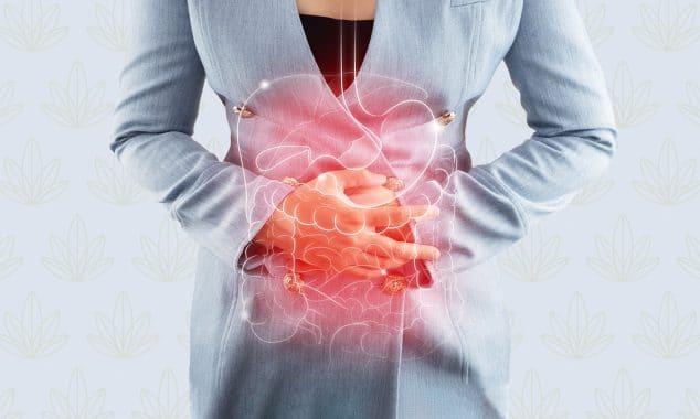 CBD Yağı, Crohn Hastalığı Olan Kişilerin Belirtilerini Azaltabilir