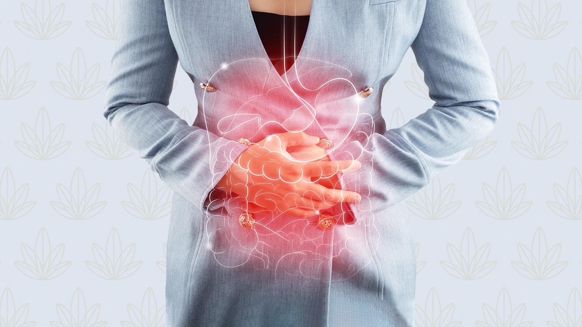 CBD Yagi Crohn Hastaligi